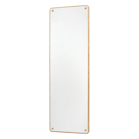 Rectangular Mirror Large, Frama