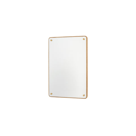 Rectangular Mirror Small, Frama