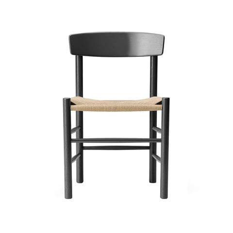 J39 Chair Black Oak, Fredericia