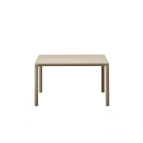 Piloti Table Model 6725 Soaped Oak, Fredericia