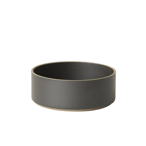 Hasami Bowl Small Black, Hasami Porcelain