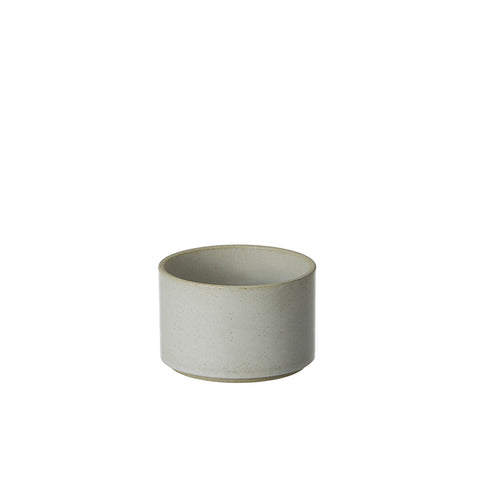 Hasami Cup Small Gloss Grey, Hasami Porcelain