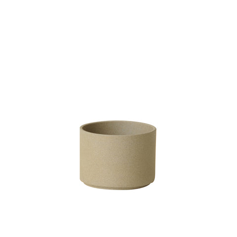 Hasami Cup Small Natural, Hasami Porcelain
