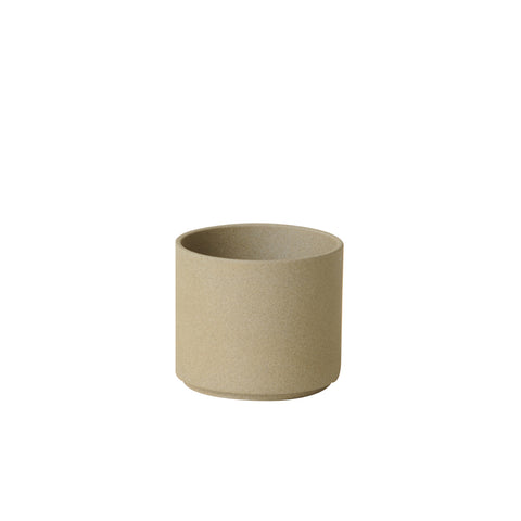 Hasami Cup Medium Natural, Hasami Porcelain