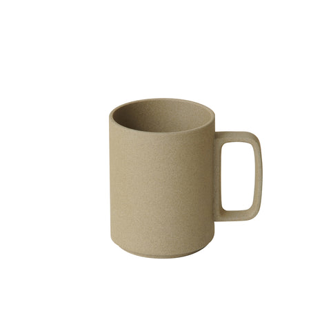 Hasami Mug Large Natural, Hasami Porcelain