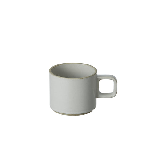 Hasami Mug Small Gloss Grey, Hasami Porcelain
