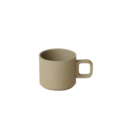 Hasami Mug Small Natural, Hasami Porcelain