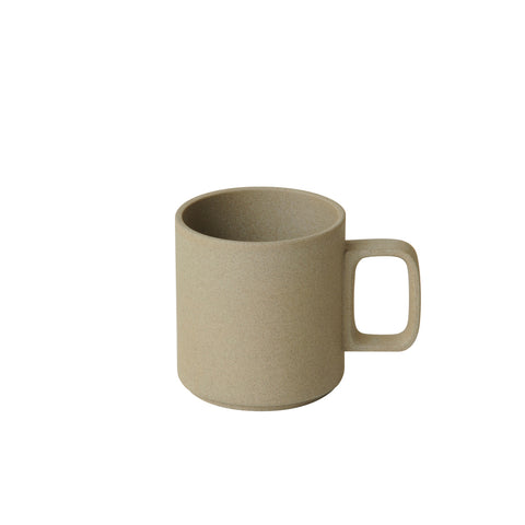 Hasami Mug Medium Natural, Hasami Porcelain