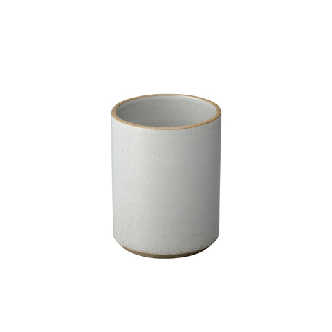 Hasami Cup Large Gloss Grey, Hasami Porcelain