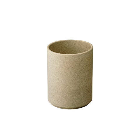 Hasami Cup Large Natural, Hasami Porcelain