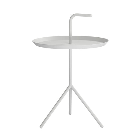 DLM XL Side Table White, HAY