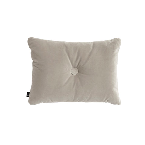 Dot Cushion Soft Beige, HAY