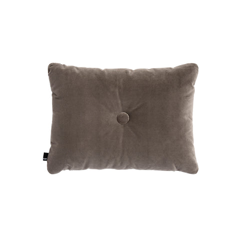 Dot Cushion Warm Grey, HAY