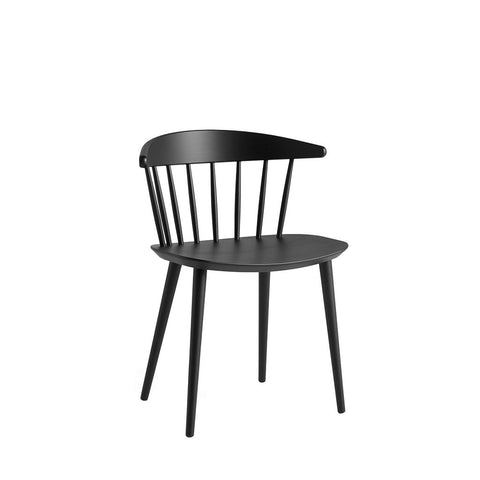 J104 Chair Black, HAY