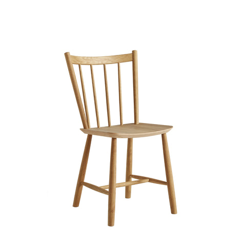 J41 Chair Oiled Oak, HAY