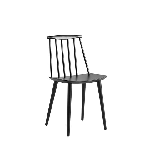 J77 Chair Black, HAY