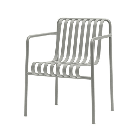 Palissade Dining Arm Chair, HAY
