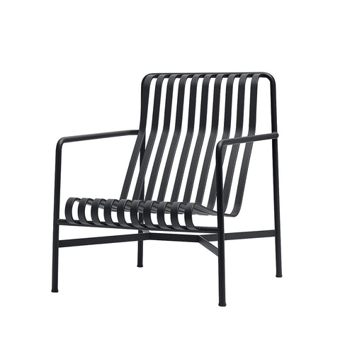 Palissade Lounge Chair High, HAY