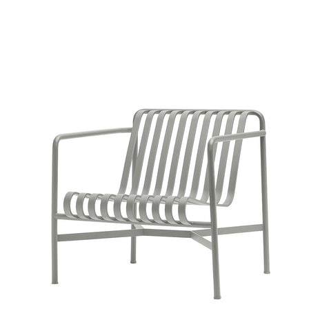 Palissade Lounge Chair Low, HAY