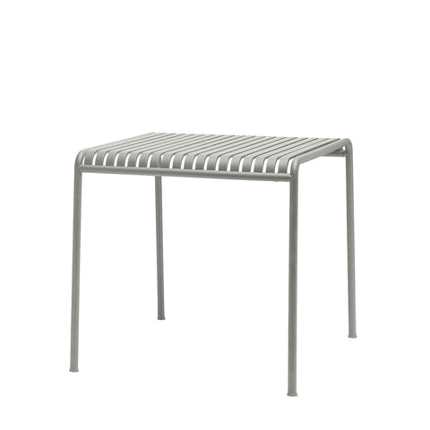 Palissade Square Table, HAY