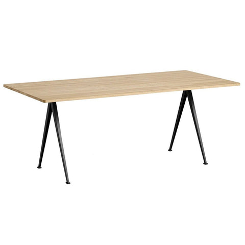 Pyramid Table 02, HAY