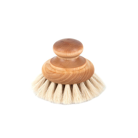Maple Wood Bath Brush, Iris Hantverk