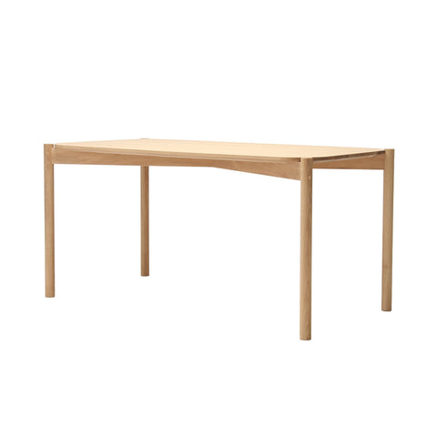 Castor Table 150, Karimoku New Standard