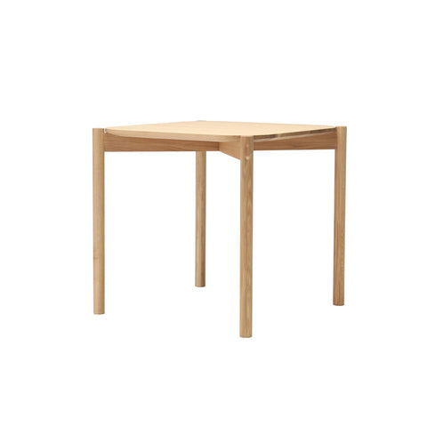 Castor Table 75, Karimoku New Standard