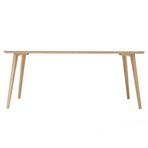 Scout Table 180, Karimoku New Standard
