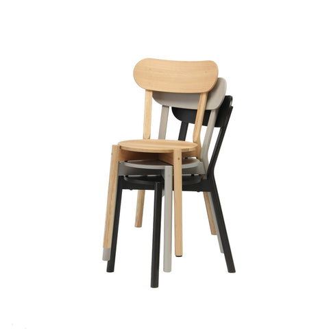 Castor Chair, Karimoku New Standard