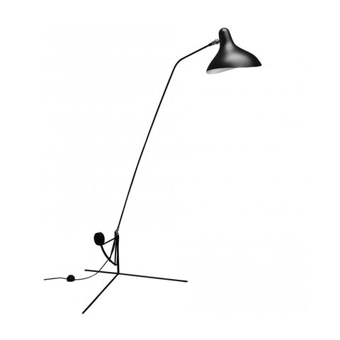 Mantis BS1 Floor Lamp, DCW éditions