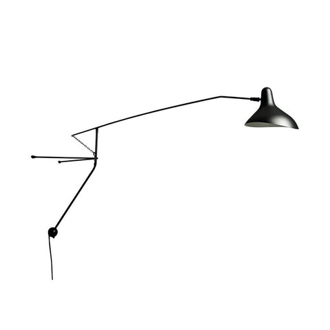 Mantis BS2 Wall Lamp, DCW éditions