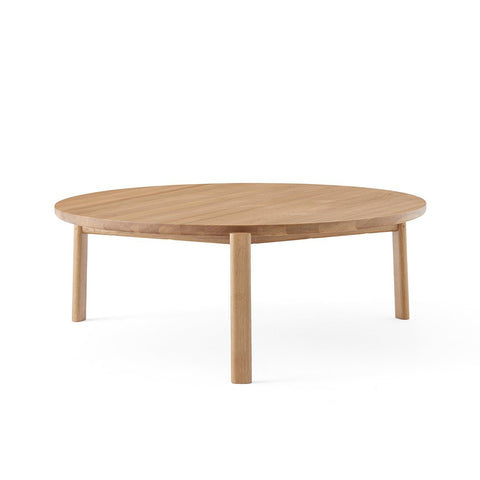 Passage Lounge Table Oak