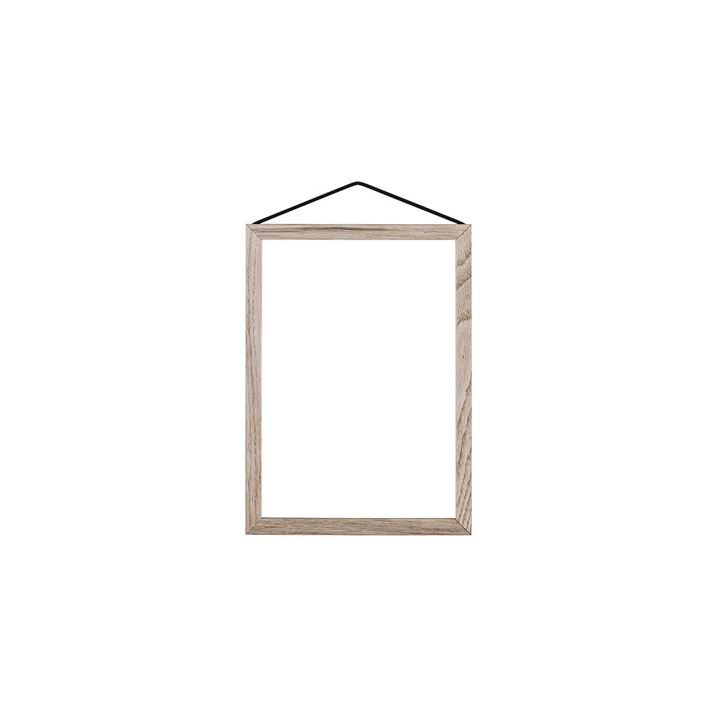 Oak Frame A5, Moebe | The Fine Store