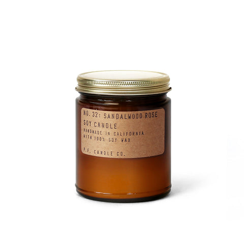 Sandalwood Rose, P.F. Candle Co.