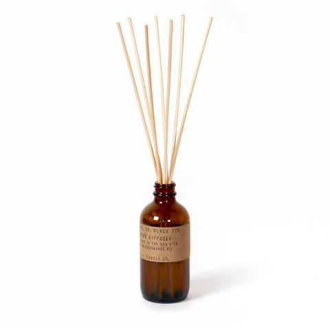 Black Fig Reed Diffuser, P.F. Candle Co.