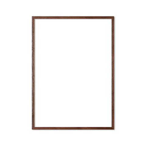 Dark Oak Picture Frame