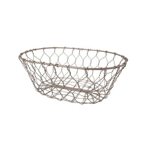 Wire Basket Large, Redecker