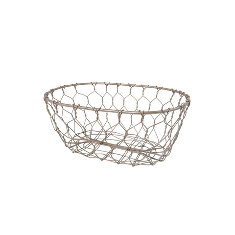 Wire Basket Small, Redecker