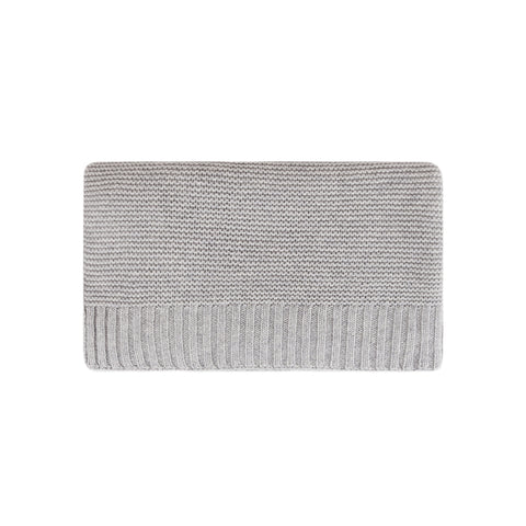 Blanket No. 1 Silver Grey, Repose Ams
