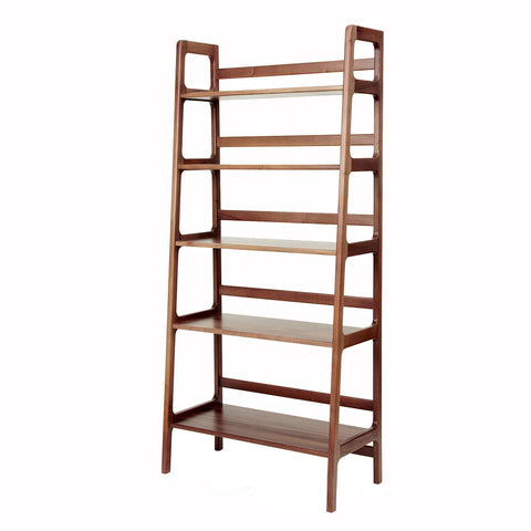 Agnes Shelving High, SCP