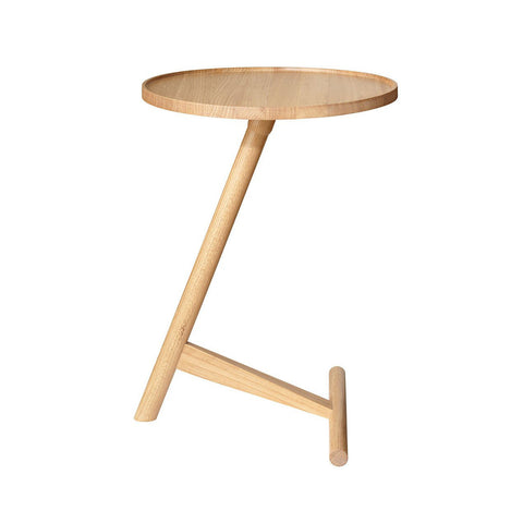 Cavo Side Table Oak, SCP