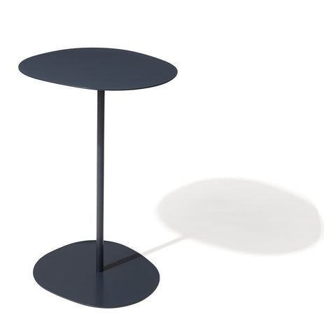 Lily Side Table Navy, SCP