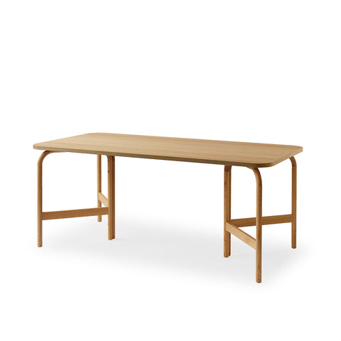 Aldus Table 180, Skagerak