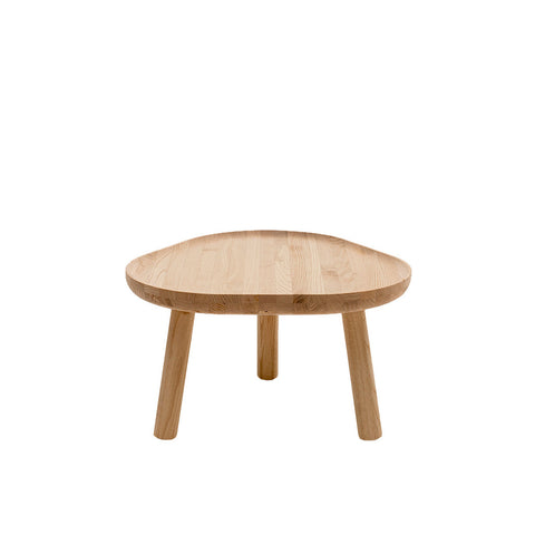 Soft Triangle Table, Karimoku New Standard