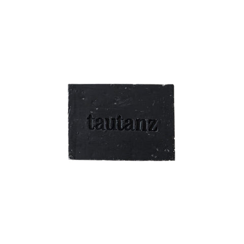 Charcoal & Pine Soap, Tautanz