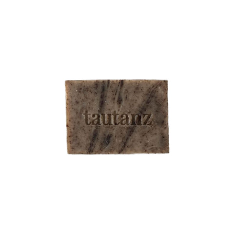 Rosemary & Clay Soap, Tautanz