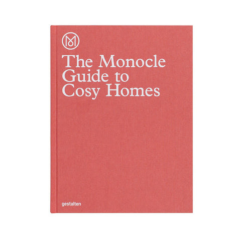 The Monocle Guide To Cosy Homes, Gestalten