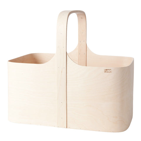 Koppa Storage Box Large, Verso Design