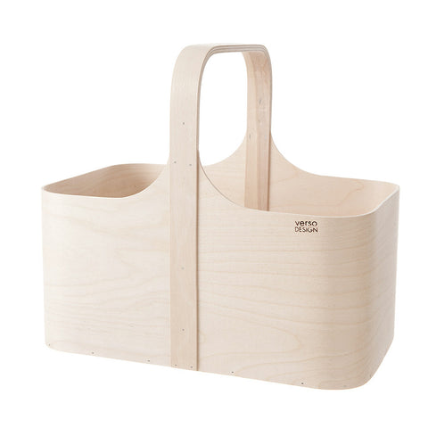 Koppa Storage Box Medium, Verso Design